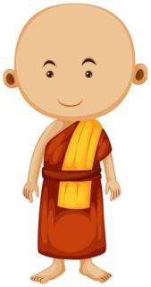 Resultado de imagen de descargar emoticonos de monjes gratis