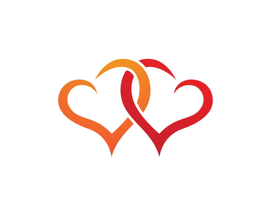 Download Love Logo and symbols Vector Template icons - Download ...