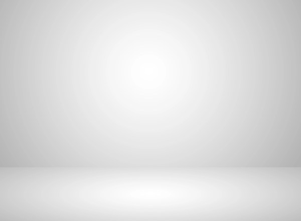 Studio room interior white color background with lighting ...