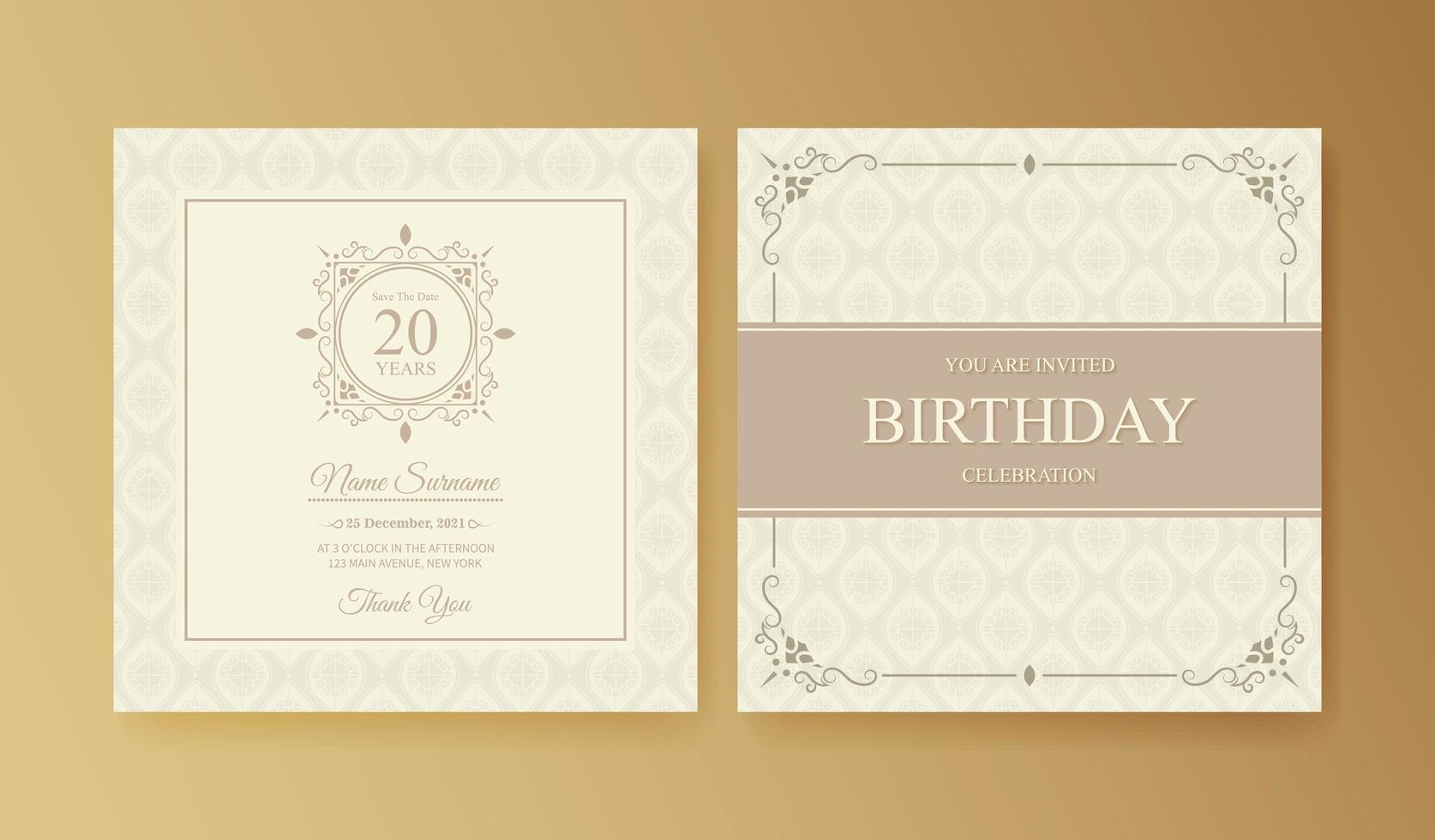https www vecteezy com vector art 1380091 elegant birthday invitation template