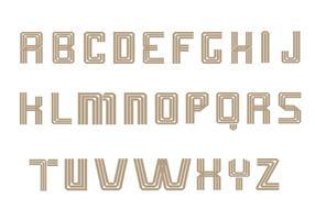 Download Cross Stitch Vector Font - Download Free Vectors, Clipart ...