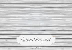 White Wood Style Background vector