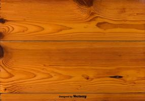 Vector Natural Wood Planks Background