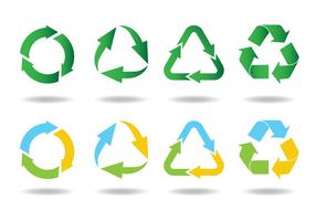 Recycle Symbol Free Vector Art 3 114 Free Downloads