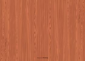 Vector Wood Grain Texture Background