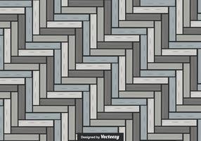 Vector Gray Wooden Laminate Pattern