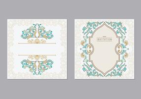 Islamic Border Free Vector Art 12 776 Free Downloads