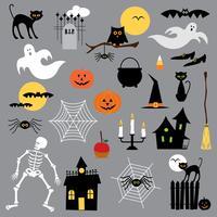 Halloween Clipart Free Vector Art 5 936 Free Downloads