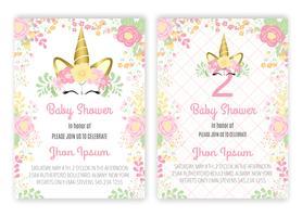 https www vecteezy com vector art 345550 unicorn floral unicorn decor card baby shower