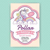 https www vecteezy com vector art 363473 cute unicorn birthday party invitation illustration design
