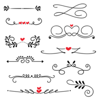 https www vecteezy com vector art 364889 hand drawn sketched line border wedding art vector illustration