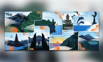 Indonesia Island Free Vector Art 90 Free Downloads