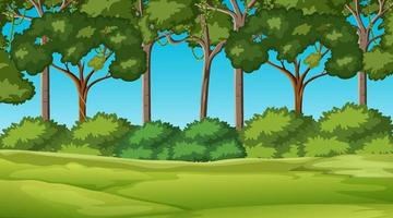 Lost in the woods clip art. Forest Clipart Vector Art Icons And Graphics For Free Download