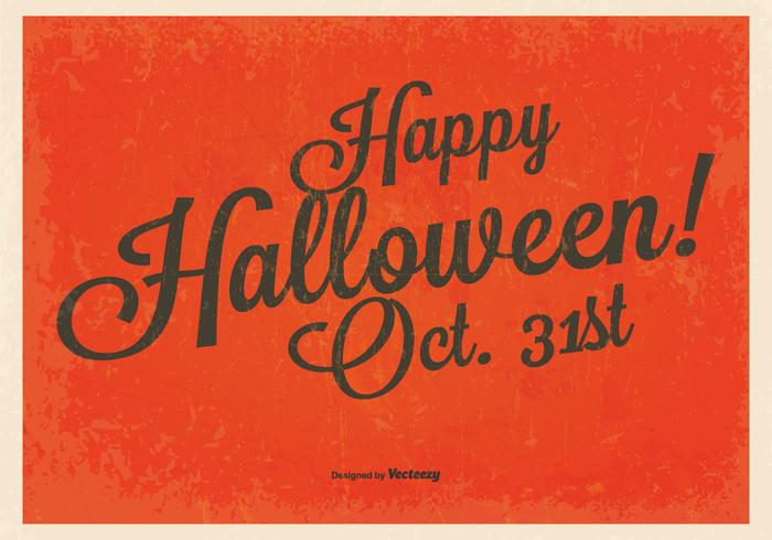 https fr vecteezy com art vectoriel 125652 fond d ecran vintage happy halloween