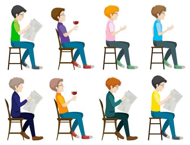 https fr vecteezy com art vectoriel 292470 homme sur chaise