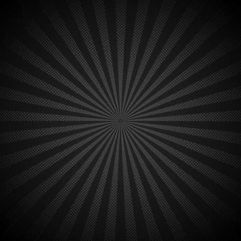 https fr vecteezy com art vectoriel 578705 absrtract retro fond noir brillant starburst avec style de demi teintes texture motif points toile de fond de rayons vintage boum bande dessinee modele de dessin anime pop art