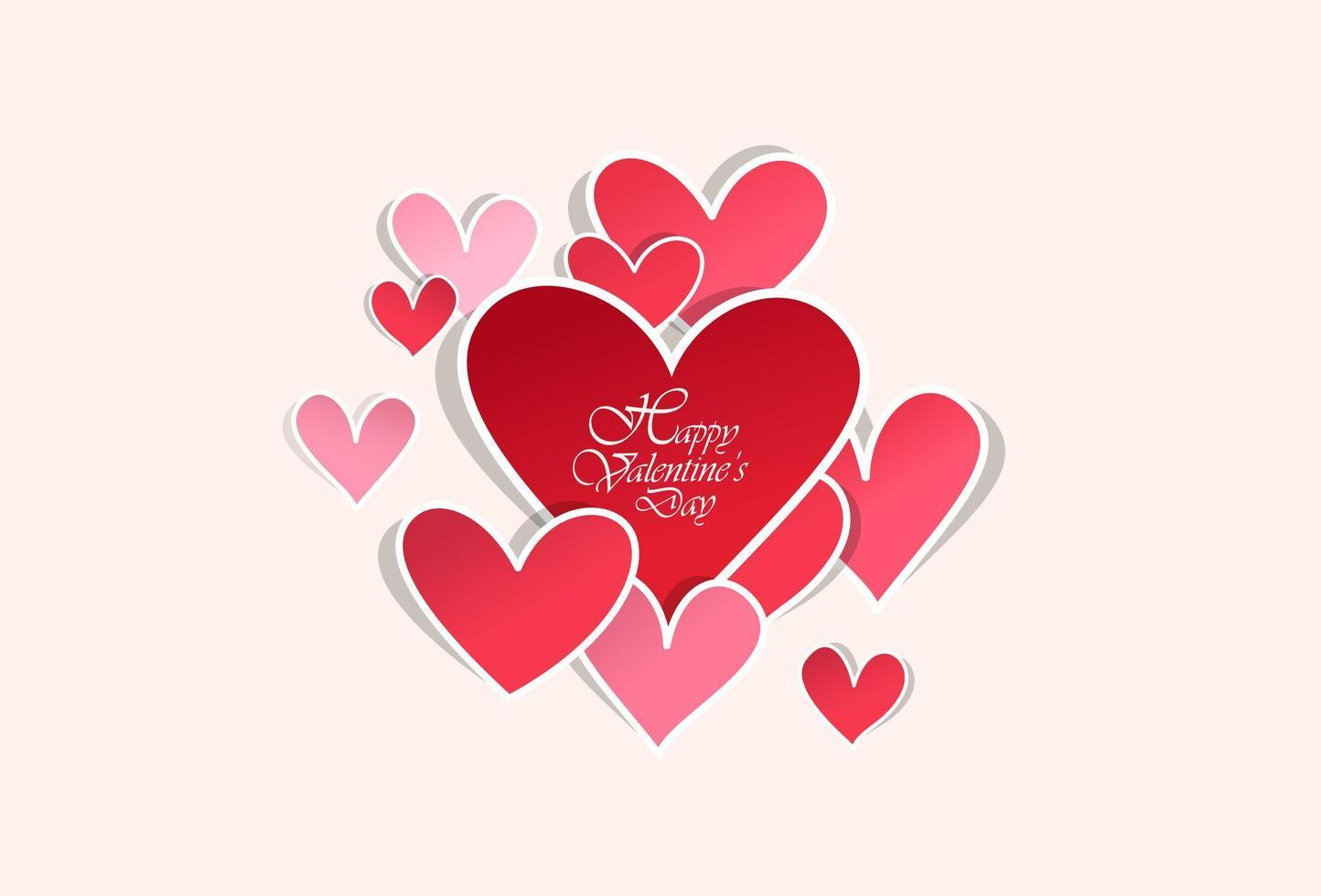 La carta da parati a tema amore ha tante dolci varianti: Carta Da Parati Di San Valentino Con Cuori 1307941 Scarica Immagini Vettoriali Gratis Grafica Vettoriale E Disegno Modelli