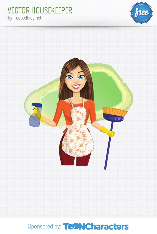 Vector Housekeeper