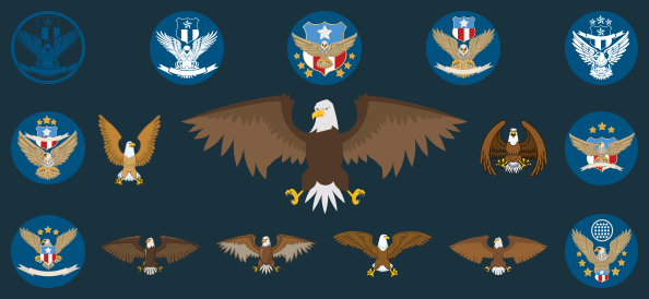 Vector Eagles