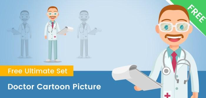 Doctor Cartoon Picture