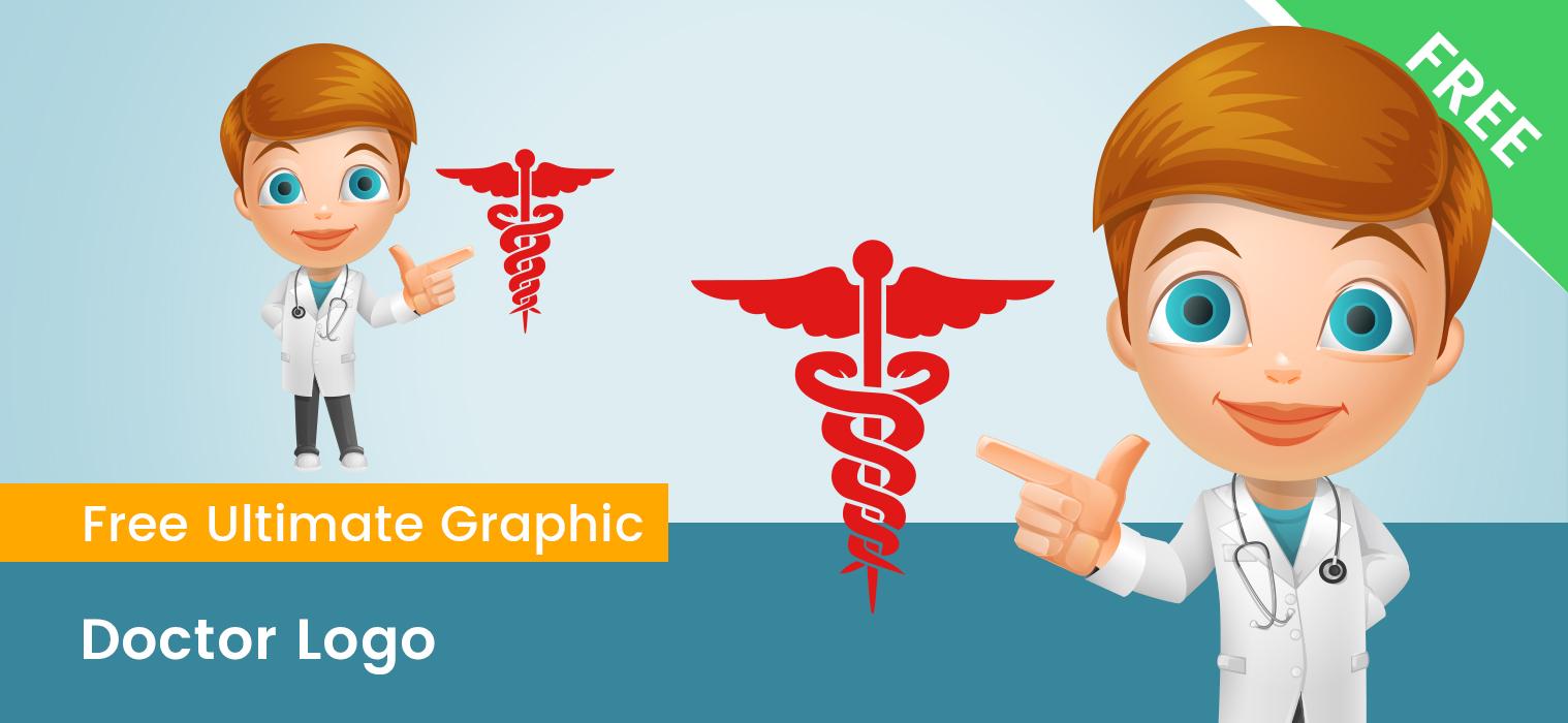 Doctor PNG Logo