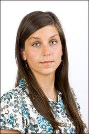 Kristina Nilsen