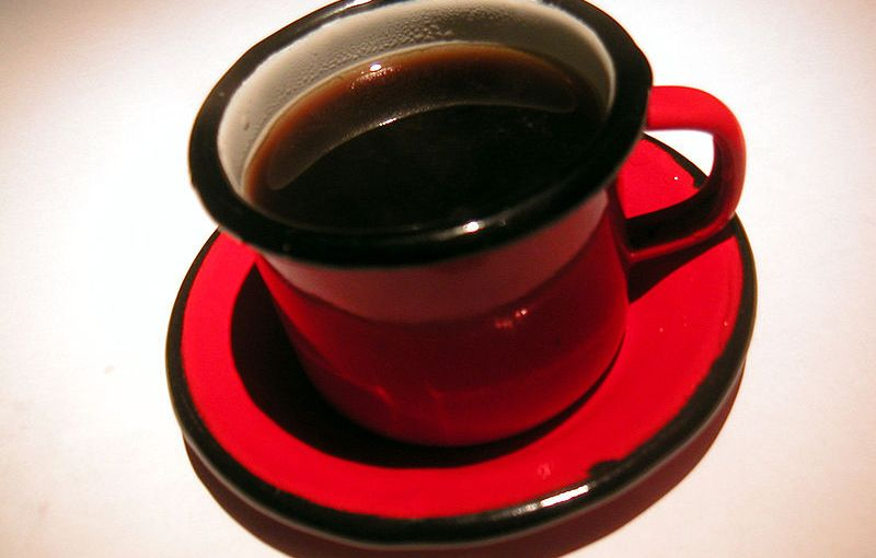Kan man brygga kok-kaffe?