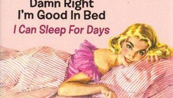Sov ordentligt, del 3