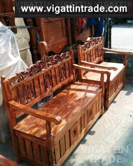 Sala Set Wood Furniture Philippines Price