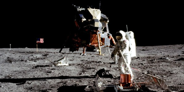 Buzz Aldrin Drank Wine On The Moon, But NASA Didn't Want ...