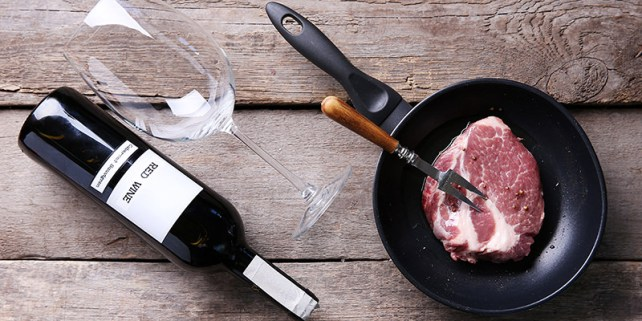 Wines To Pair With Steak When You're Tired of Cabernet Sauvignon ...