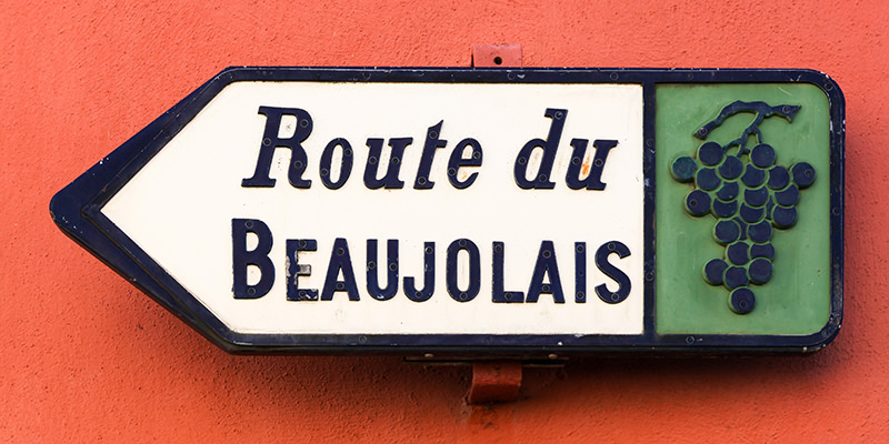How To Find Great Beaujolais Wines