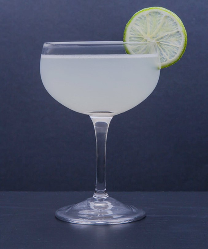 The Best Gimlet Recipe | VinePair