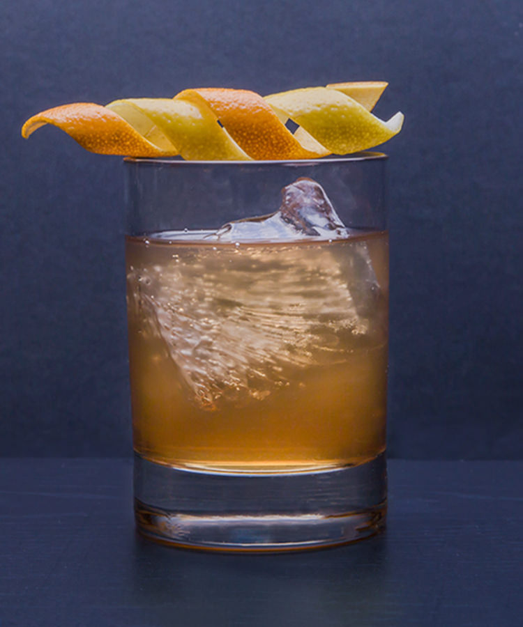 Old Fashioned Cocktail Recipe The Best Old Fashioned Cocktail Recipe  Get It Now