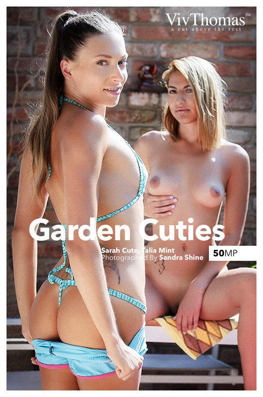 Garden Cuties