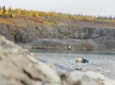När efterbehandlingen av gruvan kommer att påbörjas är inte helt klart. Först måste det klargöras vem som ska ta över arbetet. Hela arbetet kan ta upp till fyra år och då kommer fortsatt rening av vattnet pågå längre än så.