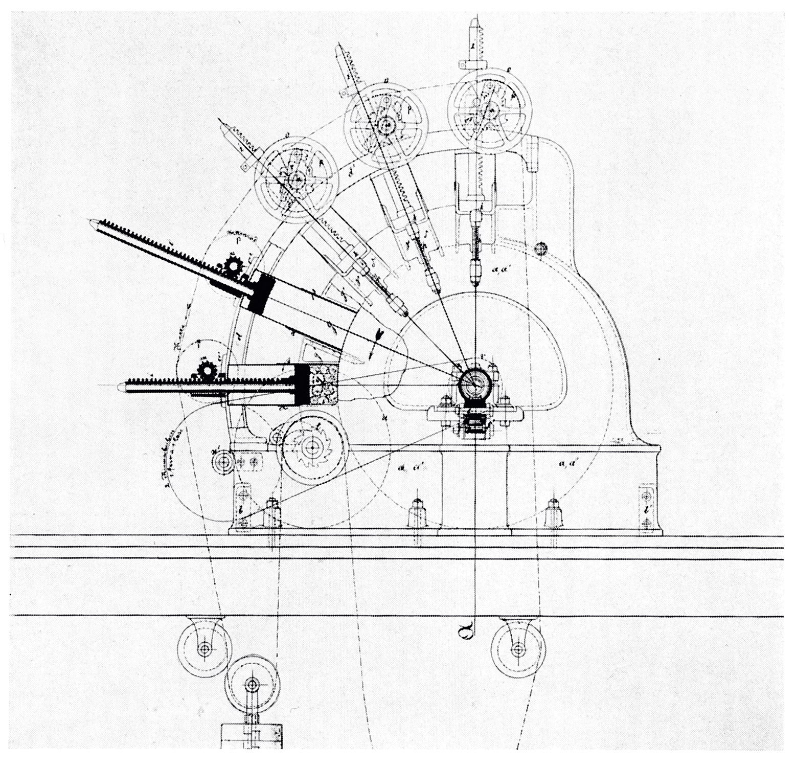 Voith wiring diagram wikishare 1869 patent holzschleifer voith wiring diagram