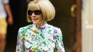 Анна Уинтър и тъмното минало на главния редактор на Vogue