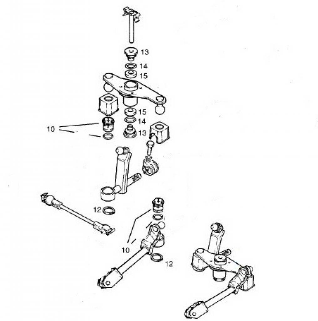 Actuator assy clutch opel astra h corsa c corsa d additionally elring 409880 moreover mazda 3