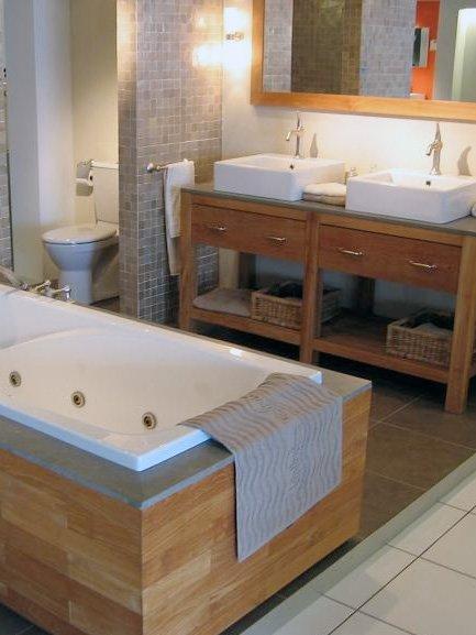 Badkamer waterdicht maken - Gummil Premium Vloeibaar Rubber
