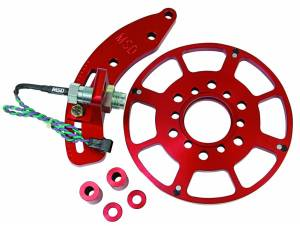 MSD Ignition 86003 Crank Triggers | Ignitionproductseu  IgnitionProductsEU Europa #1 MSD