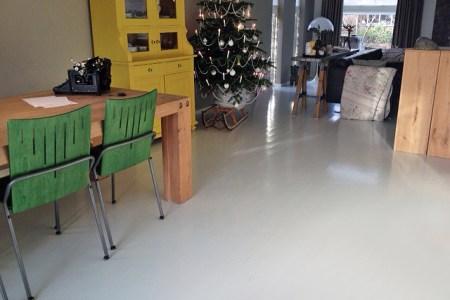 Modern Interieur 2018 » betonvloer schilderen   Modern Interieur