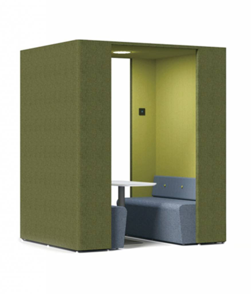 Cabines Acoustique The Box Brand New Office