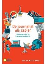 Afbeeldingsresultaat voor de journalist als zzp'er