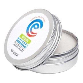 Earth Conscious Deodorant citrus 60g