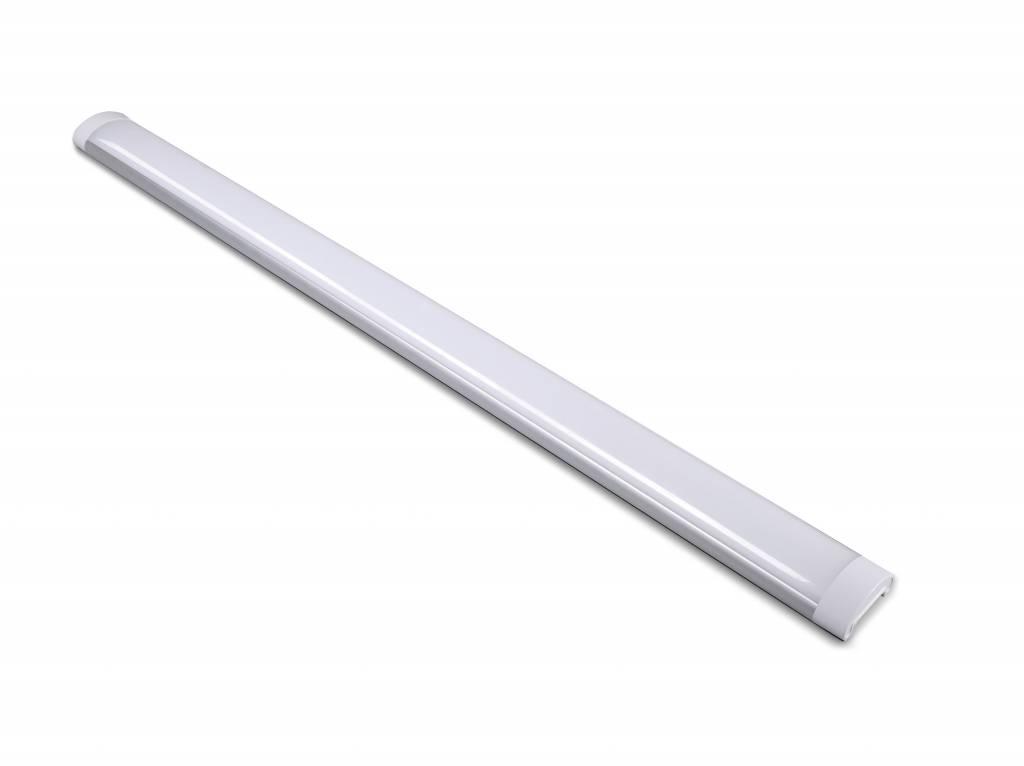 IP65 LED Long Plat 20W Myplanetled
