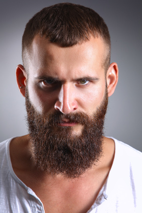 Geheimratsecken Erfolgreich Kaschiert Barber Trends