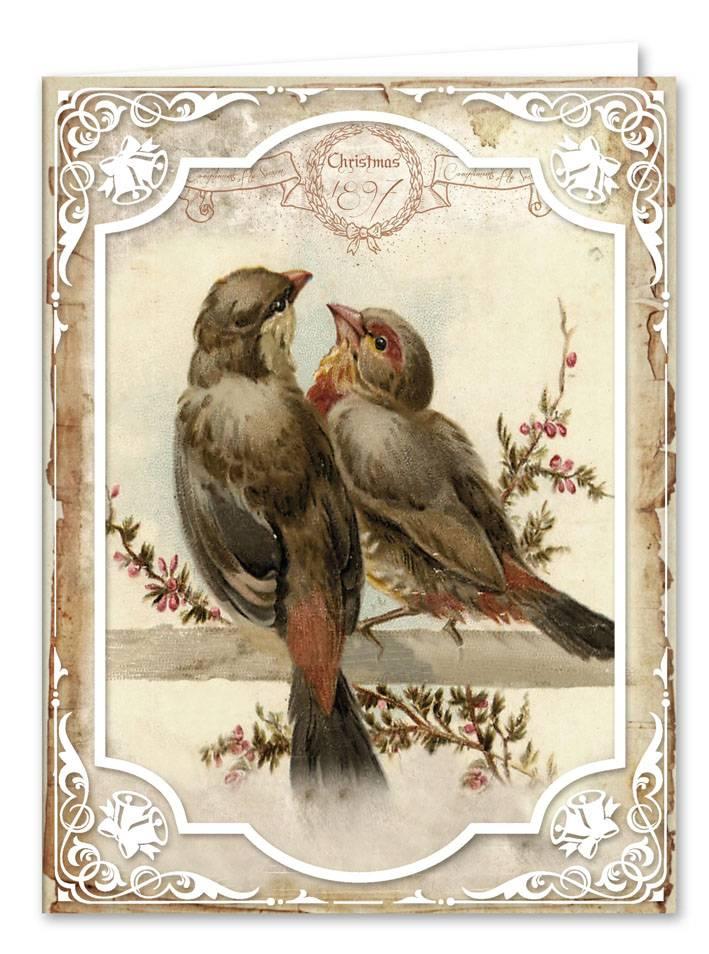 Ein Gefhl Von Hobby Reddy Cards Nostalgische