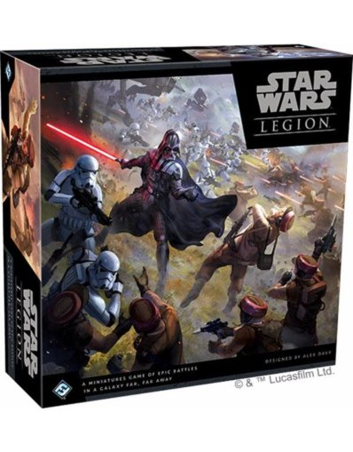 Star Wars   Legion   Core Set   Fantasy Flight Games   Goblin Gaming Fantasy Flight Games Star Wars  Legion Core Set