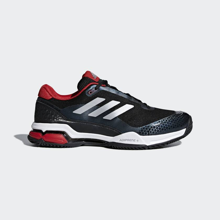 Shoes Adidas Men Badminton